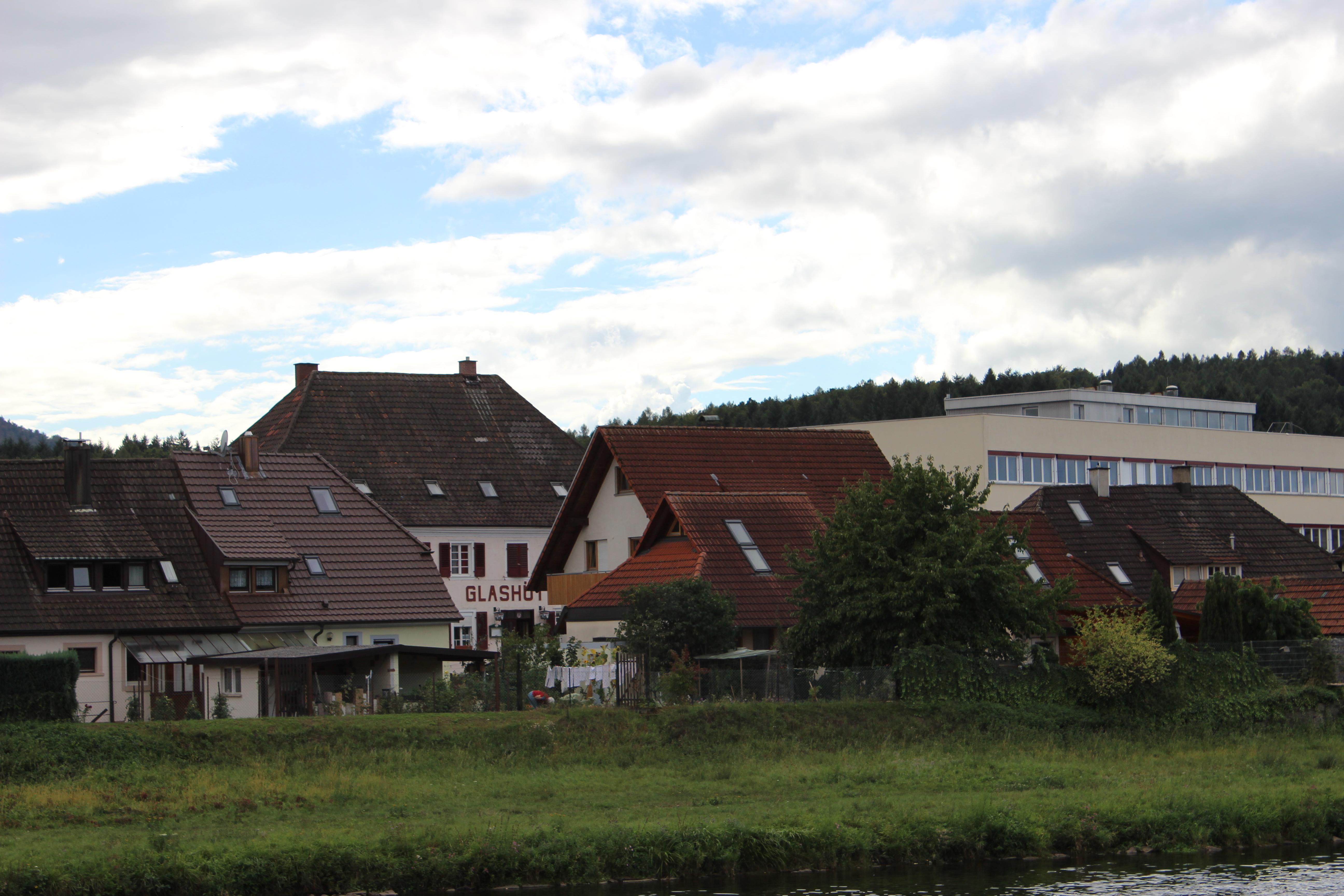 Glashütte Gaggenau